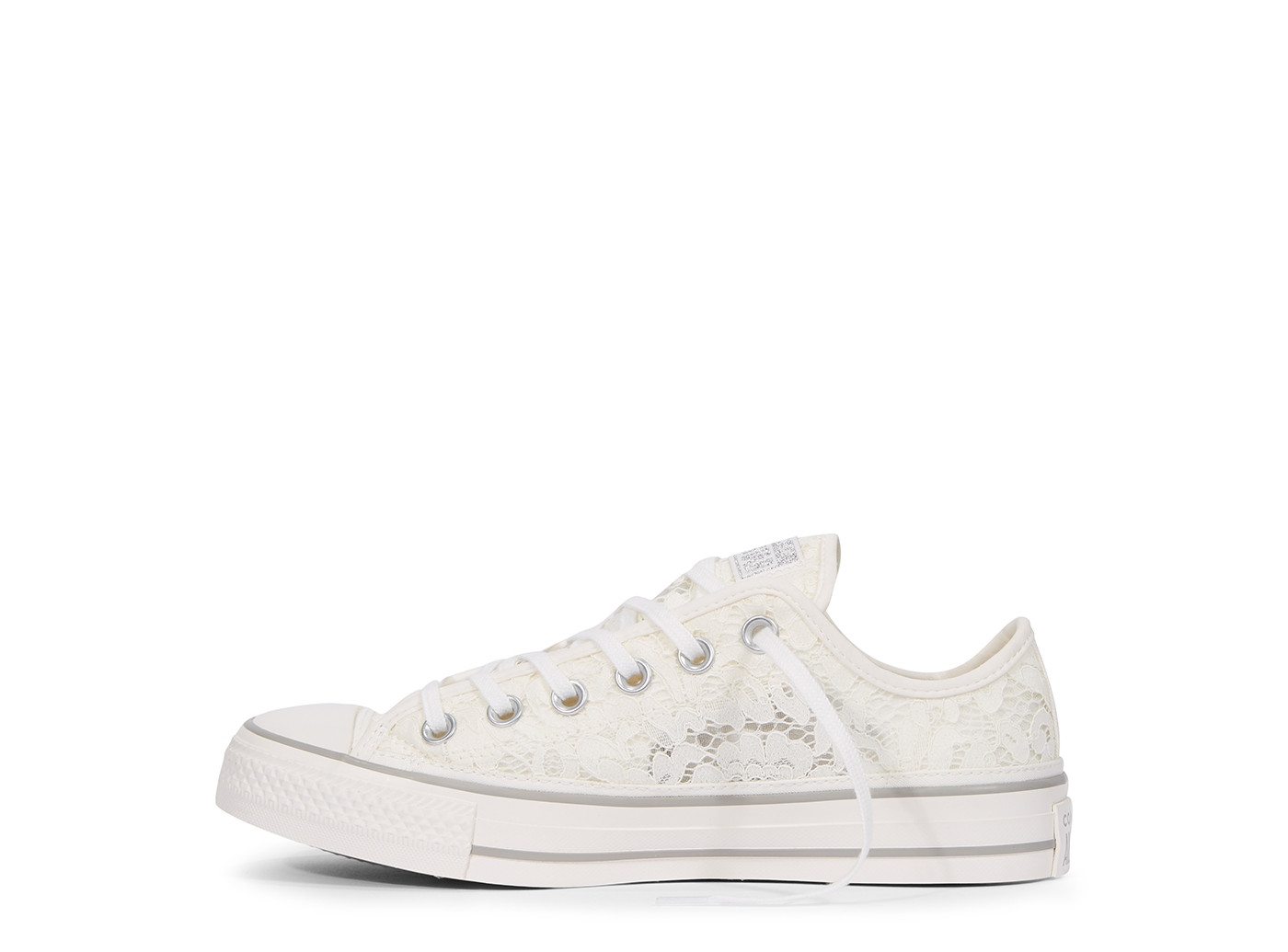 converse all star flower lace - 62