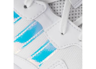 adidas yung 96 blanc neon ee6737
