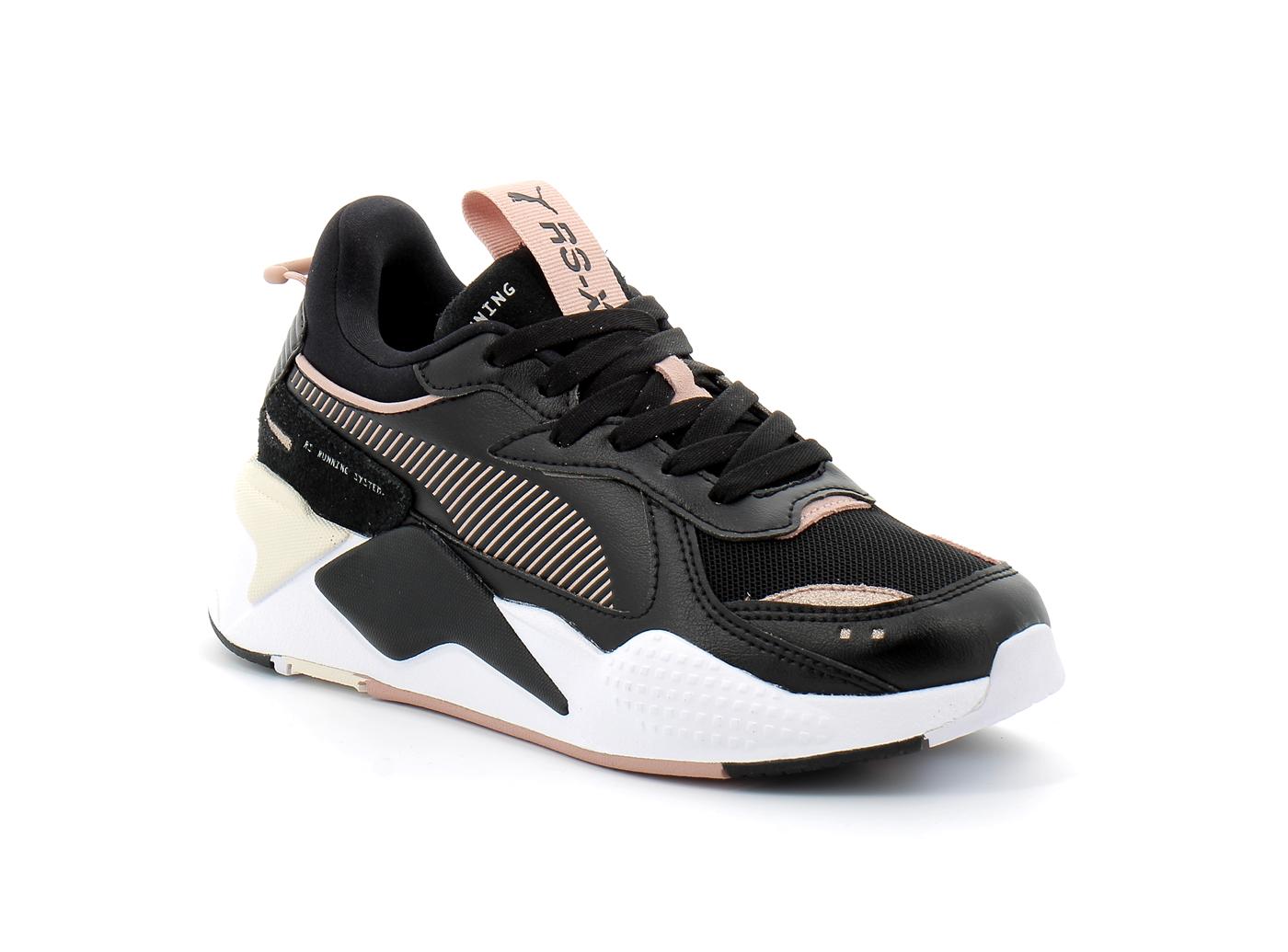 chaussure de sport puma rsx