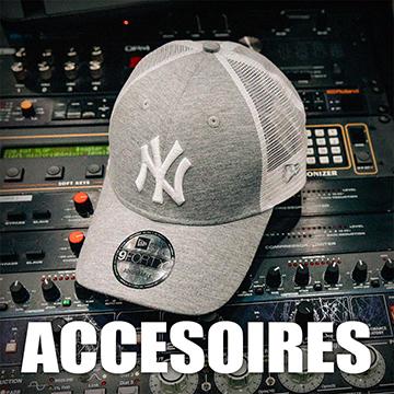 Univers Accessoires