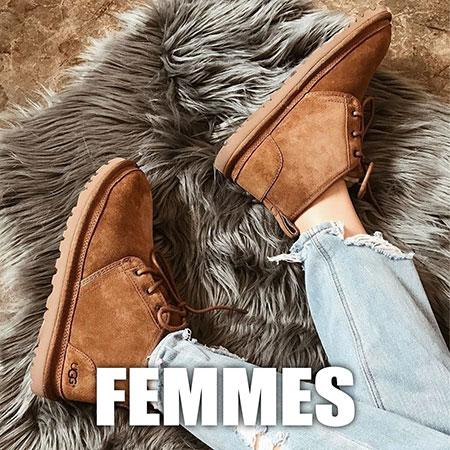 Univers Femme