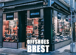 Offshoes Brest