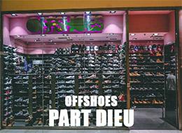 Offshoes Part Dieu