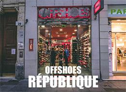 Offshoes République