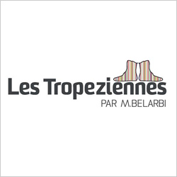 Offshoes Les tropeziennes